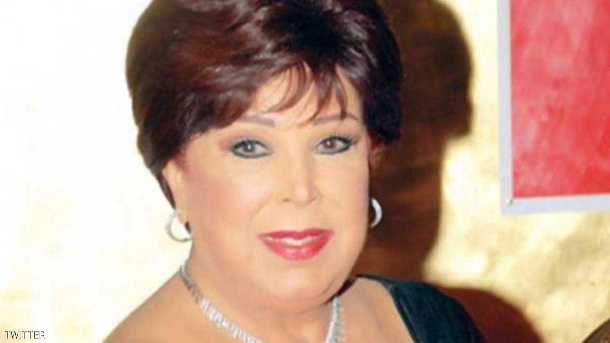 مصر.. وفاة الفنانة رجاء الجداوي بعد معاناة مع فيروس كورونا