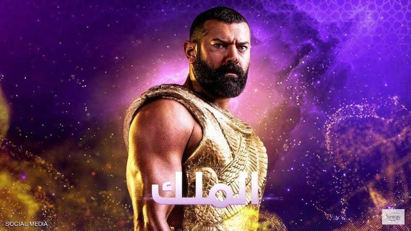 """""""الملك"""".. جدل مستمر ورأيان """"متعارضان"""" بشأن المسلسل المصري"""