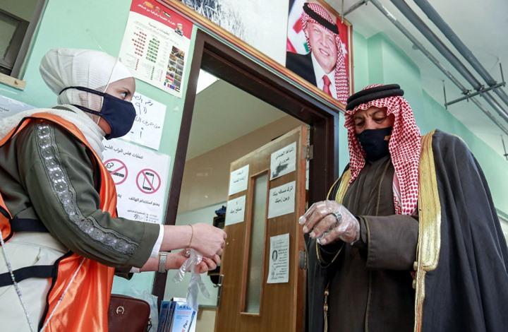 مسؤول صحي: ربع سكان الأردن أصيبوا بكورونا