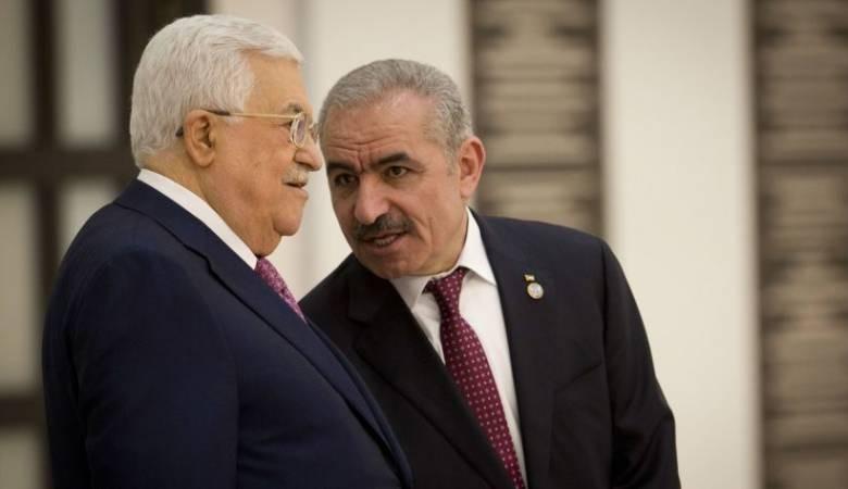 الرئاسة تدين تطبيع العلاقات مع دولة الاحتلال