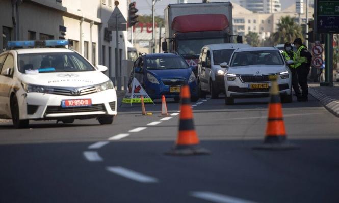 الحكومة الإسرائيلية تناقش تمديد الإغلاق وتخفيف القيود