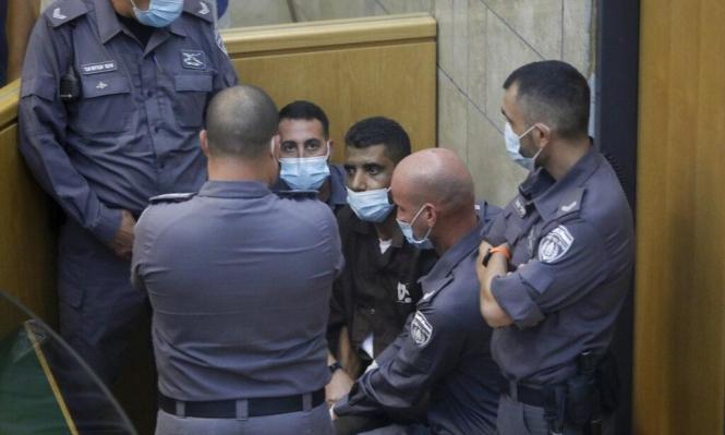 السلطات الإسرائيلية تتراجع عن نقل زكريا زبيدي للمستشفى