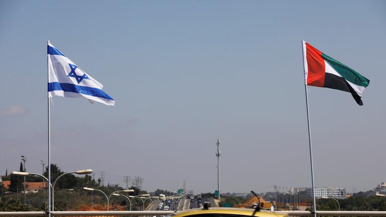 الإمارات تحدد مكان سفارتها في إسرائيل