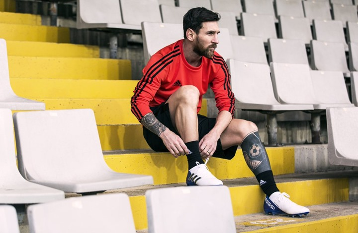 ميسي: أريد وضع حد للخلافات في نادي برشلونة
