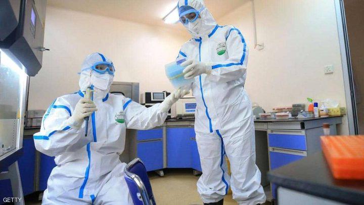"""5 وفيات و2311 إصابة جديدة بفيروس """"كورونا"""" و1660 حالة تعافٍ"""