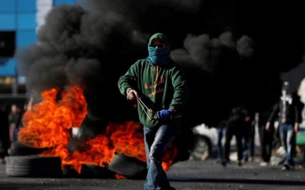 تخوفات إسرائيلية من اندلاع موجة تصعيد بالضفة والسبب