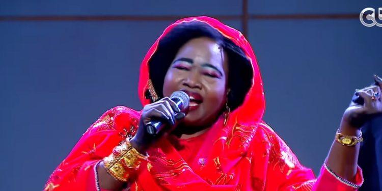 """وفاة الفنانة السودانية ستونة.. صاحبة أغنية """"شوكولاته"""""""