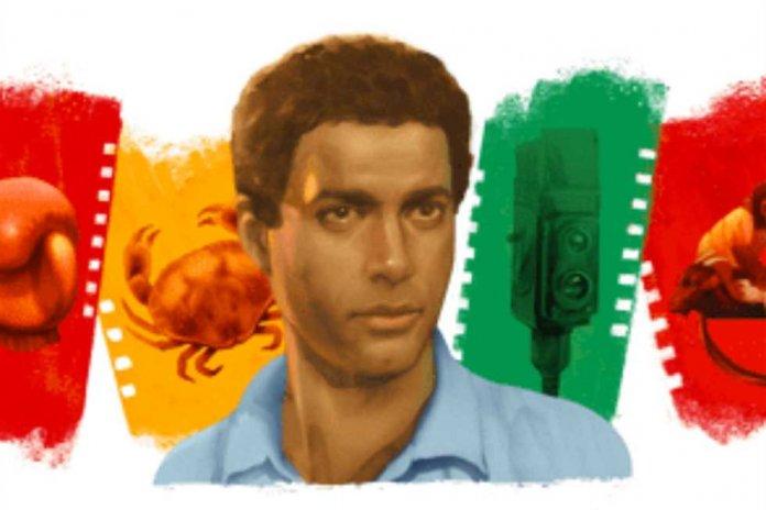 """""""غوغل"""" يحتفل بميلاد """"إمبراطور"""" السينما المصرية أحمد زكي"""