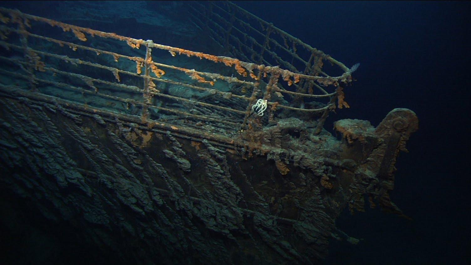 حل لغز سفينة أمريكية اختفت منذ 95 عامًا