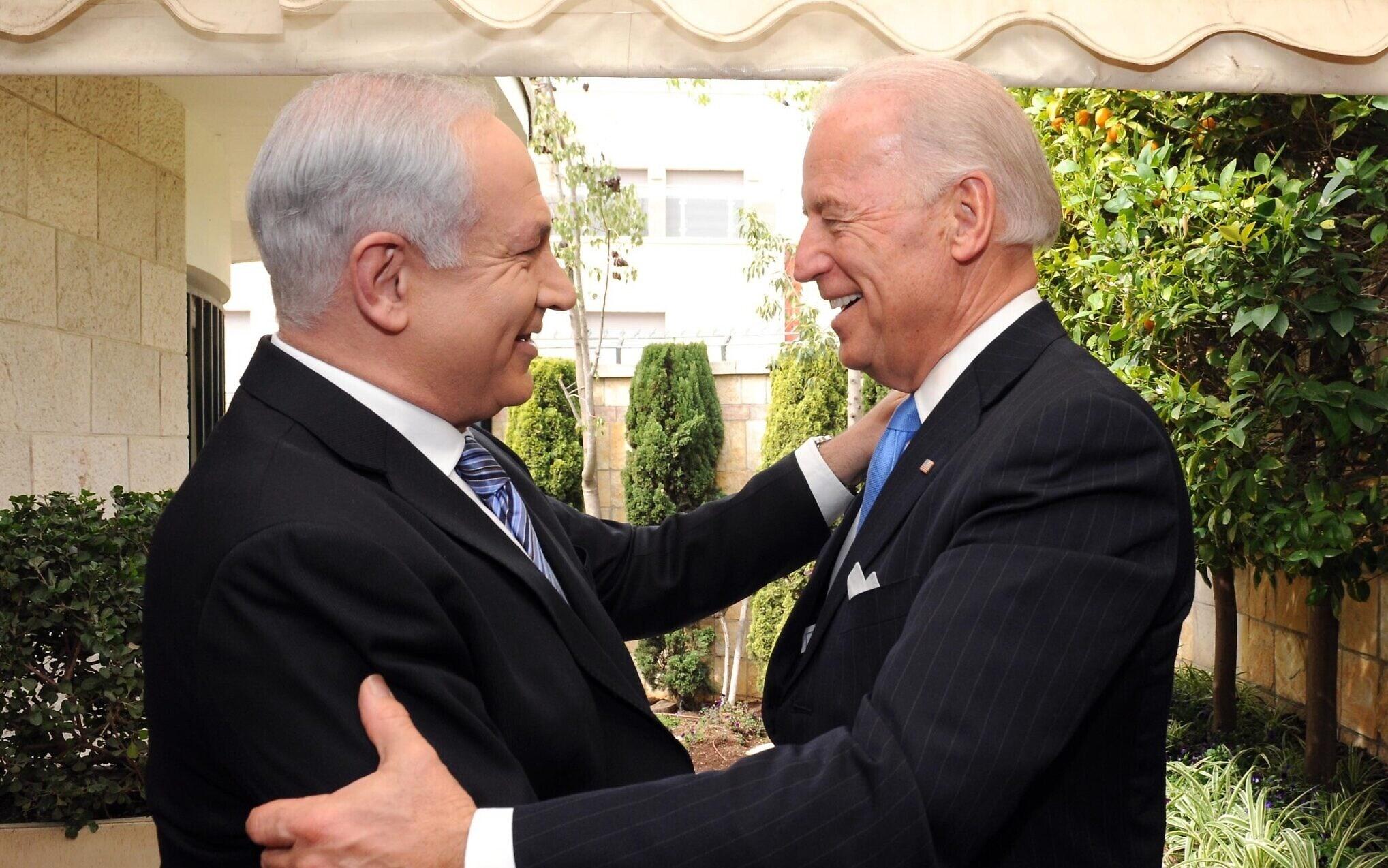 تقدير إسرائيلي: 4 مهام عاجلة لتنفيذها مع إدارة بايدن
