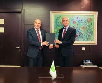 إتفاقية تعاون بين بنك القدس ومالتشات  لإطلاق محفظة رقمية