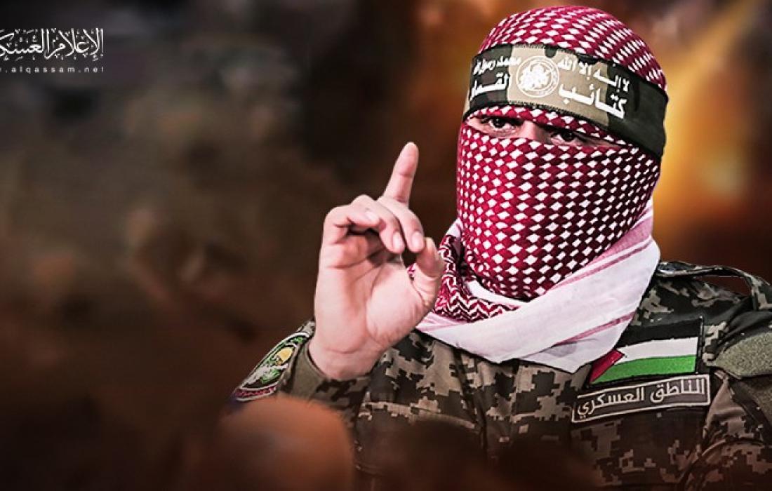أبو عبيدة: جهزنا أنفسنا لقصف تل أبيب لـ 6 أشهر متواصلة بعون الله