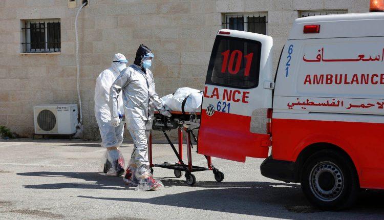 """"""" 4 وفيات و513 إصابة جديدة بفيروس """"كورونا"""" و609 حالات تعاف"""