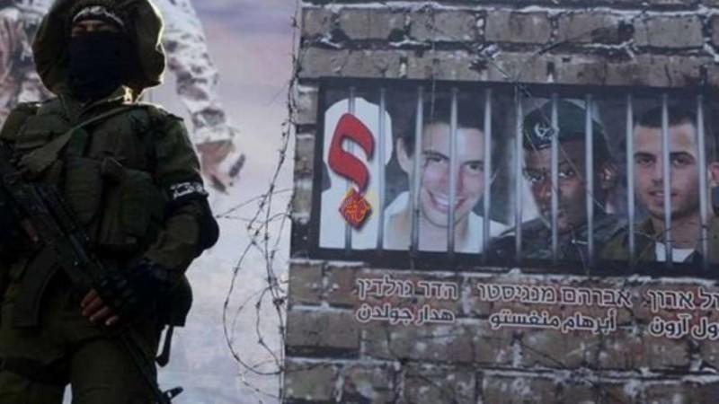 """قناة """"إسرائيلية""""..هذا ما طلبته حماس لصفقة تبادل الأسرى والاسير الذي تصر عليه!"""
