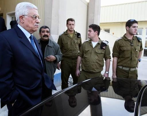 لقاء برام الله اليوم بين قيادات بالسلطة ووزراء إسرائيليين