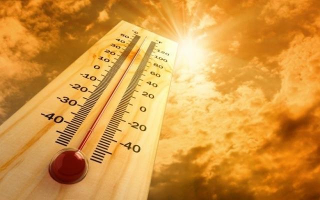 راصد جوي: موجة حر متوسطة الشدة تضرب البلاد الجمعة القادم