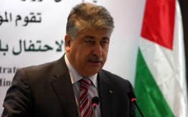 مجدلاني:الخيار الأفضل لحماية حل الدولتين هو الاعتراف بدولة فلسطين