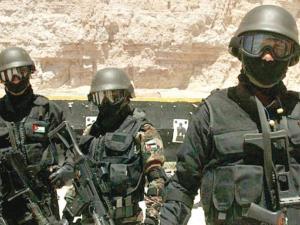 الأردن يكشف مخططًا لقتل جنود إسرائيليين