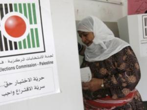 ورقة حقائق: قانون الانتخابات يحرم 63 % من الفلسطينيين الترشح للرئاسة
