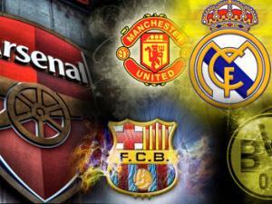 ما هي أكثر الأندية الأوروبية تحقيقا للعائدات الموسم الماضي؟