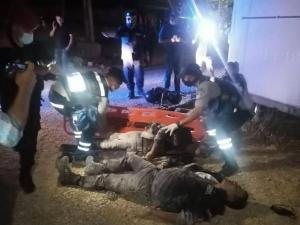 الداخلية الأردنية تحذر من أي اعتداء على أفراد الأمن العام