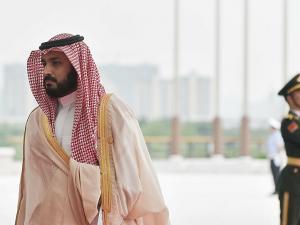 بن سلمان لم يهنئ بايدين برئاسة الولايات المتحدة والسعودية تلتزم الصمت