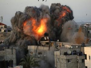 الجيش يستعد للتصعيد على جبهة غزة
