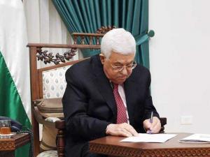 عباس يعدل على قانون الانتخابات الفلسطينية.. تفاصيل