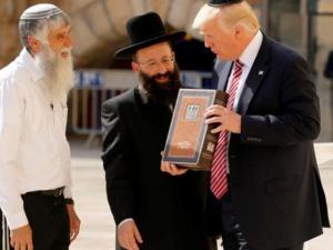 اتفاق إسرائيلي أمريكي لشرعنة الدعم المالي للمستوطنات