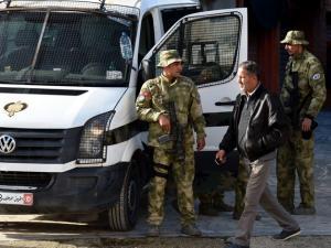 مسلحون يختطفون راعيا تونسيا ويقطعون رأسه