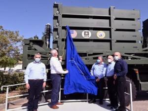 إسرائيل ترسل منظومة القبة الحديدية للجيش الأمريكي