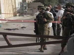 """الإعلام العبري: العثور على جثة ضابط """"إسرائيلي"""" مقتولاً في أحرش الخليل"""