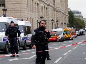 ليون الفرنسية: إصابة كاهن جراء إطلاق نار داخل كنيسة