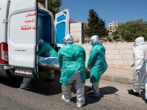 16 حالة وفاة و1899 إصابة جديدة بكورونا في الضفة وغزة