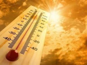 حالة الطقس: موجة حر تضرب البلاد حتى الجمعة