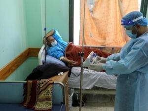 وفاتان و116 إصابة جديدة بكورونا بالقدس