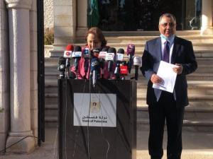 إلغاء الاتفاق مع الجانب الإسرائيلي فورا حول لقاحات فايزر