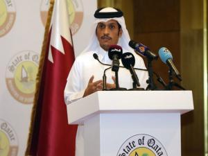 قطر تضع شرطًا لتطبيع علاقاتها مع إسرائيل