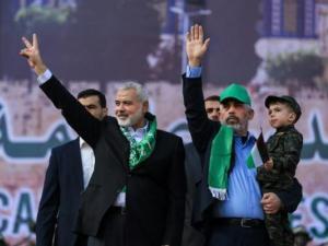حماس تتجه نحو إجراء انتخاباتها الداخلية في موعدها المحدد