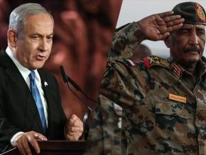 وفد إسرائيلي يزور السودان تمهيدا لإعلان التطبيع