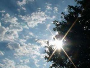 أجواء معتدلة وأمطار الأسبوع المقبل