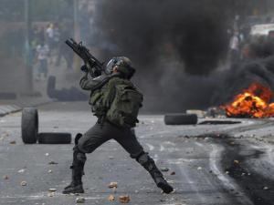 شهيد باشتباك مع قوات الاحتلال إثر اقتحامها لبلدة بجنين