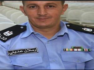 الجيش الإسرائيلي يعتقل ضابطا بالشرطة الفلسطينية لهذا السبب