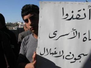 عريضة إلى الأمم المتحدة: الأسرى لدى الاحتلال أمام خطر كبير
