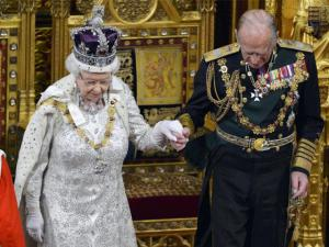 وفاة الأمير فيليب زوج الملكة إليزابيث