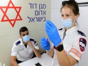 قفزة كبيرة في إصابات كورونا بإسرائيل