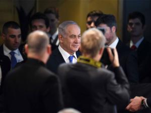 نتنياهو يهاجم بينت: عليك قراءة خطاباتي قبل التحدث بالأمم المتحدة