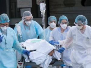 نحو مليون و876 ألف وفاة بكورونا حول العالم