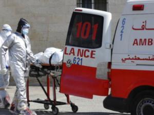 """الصحة: 17 وفاة و1606 إصابات جديدة بفيروس """"كورونا"""""""