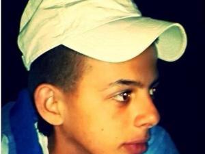 الشهيد الفتى محمد أبوخضير